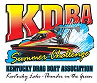 Kentucky Drag Boat Association
